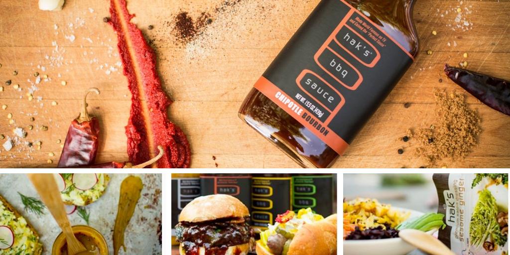 Client Spotlight – Chef Hak, Inc.