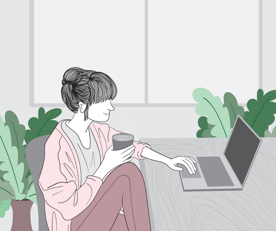 Seasoned Telecommuters Tell Us How To Stay On Track